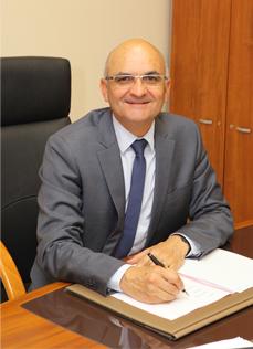 Directeur Jean Michon Lycée Sainte Marie Chantonnay