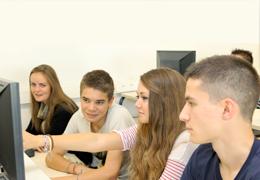 Etudiants résulats examen