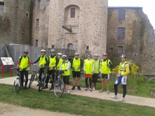 Vendée à vélo 2