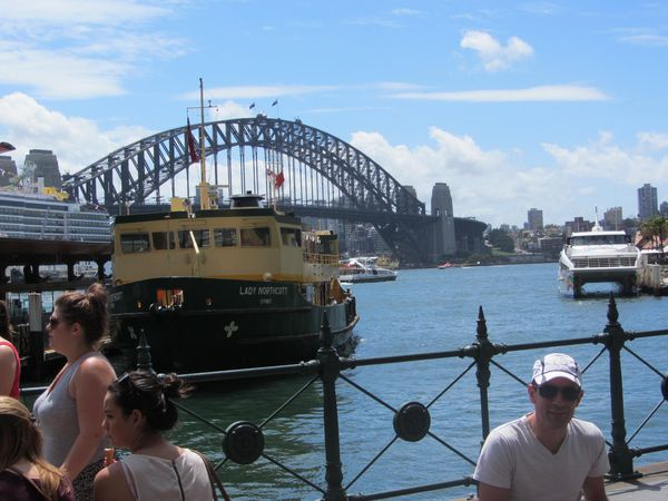 Australie 2013