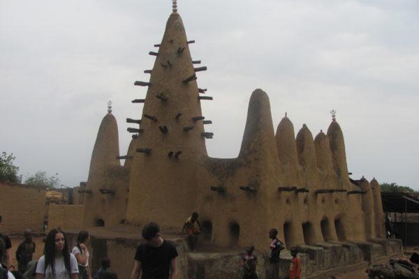 Burkina Faso - Lycée Ste Marie (21)